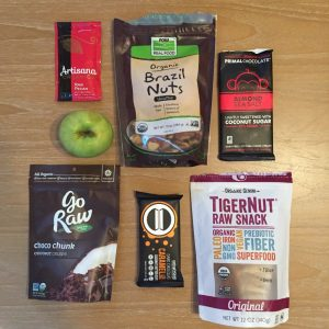 fmsf-Nutritionist Approved Snacks for On-the-Run